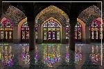 281667x150 - پاور پوینت نقش نور در معماری دوره صفویه نمونه موردی: مسجد شیخ لطف الله اصفهان